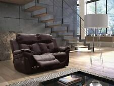 Leather Up to 2 Seats Sofas