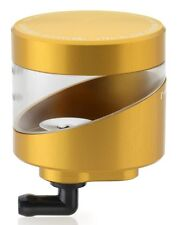 Rizoma Universal Embrague líquido de frenos Tanque Olla Reservorio ct137g Oro Wave