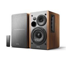 2.0 Soundsystem EDIFIER Studio R1280T Lautsprechersystem Holz Lautsprecher