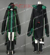 Blazblue Taokaka Black Full Set Cosplay Costume J001