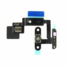 Power On Off Microphone Mic Flex Cable Ribbon Replacement for iPad Air 2