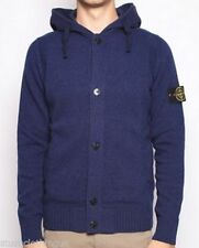 Stone Island Hooded Jumpers & Cardigans for Men