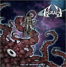 Ecocide-Eye of Wicked Sight [BLACK VINYL] LP