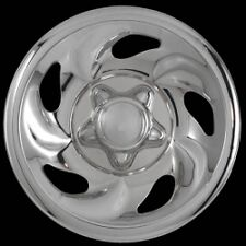 "Fits The Ford F-150 1997-2003 16"" OEM Imposter ABS Chrome Wheel Skins Covers"