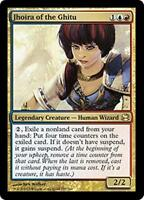 JHOIRA OF THE GHITU Modern Masters 2013 MTG Gold Creature—Human Wizard RARE