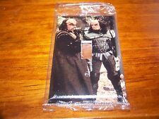 Star Trek Klingons Light Switch Plate