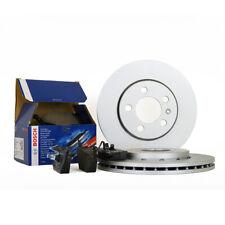 Kit Dischi freno e pastiglie Smart Fortwo 451 1000 1.0 800 cdi anteriori Bosch