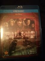 Pirates of the Caribbean: At Worlds End (Blu-ray Disc, 2007, 2-Disc Set)