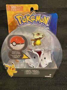 Pokemon Cubone + Poke Ball