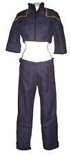 Uniform Mirror STAR TREK Enterprise NX-01 female S - original Replica - top rar