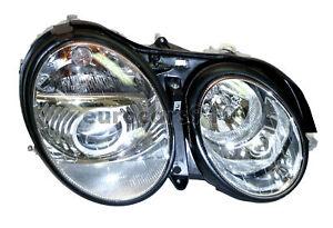 Mercedes CL500 CL600 Magneti Marelli Right Headlight LUS4061 2158203061