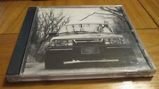 "SLINT - ""TWEEZ"" CD 1993 TOUCH AND GO RECORDS MADE IN CANADA"