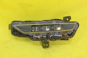 😹 19 20 Acura ILX RDX Fog Light Lamp Left LH Driver OEM *NICE*
