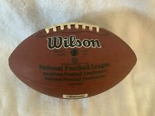 Wilson Nfl Junior Football Tackified