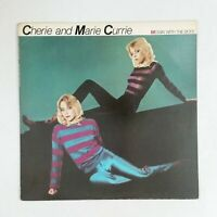 Cherie Amp Marie Currie Messin With Boys Japan Promo White