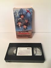 Stagecoach (VHS) Johnny Cash/Willie Nelson/Kris Kristofferson Auction Finds 702