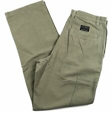 32 x 32 Men's Columbia ROC II Pants Relaxed Straight Chino Omni-Shade Delta NWOT