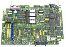 HP Agilent 8594E A16 Processor Board 008590-20223 08590-60229 8595E working 8593