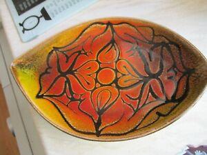 Poole Pottery Aegean' dish