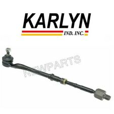 NEW BMW E46 328i 330i 323Ci Front Driver Left Steering Tie Rod Assembly KARLYN