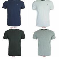 Tommy Hilfiger Cotton Classics Crew Neck Men's T Shirt