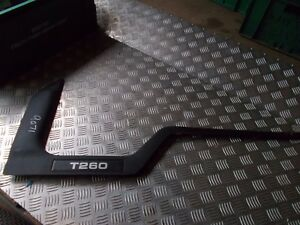 2000–2006 FORD TRANSIT MK6 T260 SIDE DOOR SILL TRIM PT# YC15-2117-BEW /// C8C9A