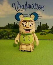 "Disney Vinylmation 3"" Park Set 2 Beauty and the Beast Wardrobe Non Variant"