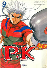 P.K PLAYER KILL TOME 9 EDITION 2005 FRANCAIS