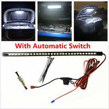 1Pcs Watterproof 36cm LED Panel Lights Bar Universal For Car Engine Repair Illum