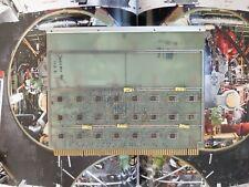 NASA *Hardware* Space Shuttle Main Engine Control Electric Circuit Board