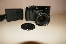Fujifilm X-Pro2 24.2MP Systemkamera (Kit mit Fujinon XF 18-55mm 1:2,8-4 R Obj.)