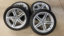2018 Audi S5 Sportback OEM Wheel & Tire Package (Set of 4) ***TAKEOFFS***