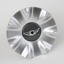 NEW Genesis Sedan 18 Wing Center Caps SET OF 4 FREE SHIPPING