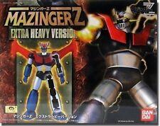 Mazinger: Extra Heavy Version Mazinger Z Scale 1/144