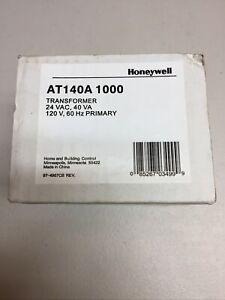 Honeywell AT140A1000 Transformer 40VA, 120V