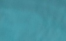 Turquoise Nylon Netting / Tulle 136cm Wide