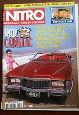 Bolides des 24 h du Mans Fève perso du MH 1998 Voiture Cadillac en 1950