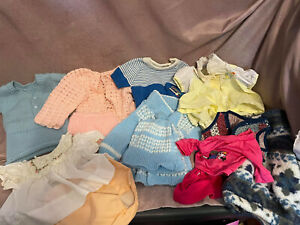 Unbranded Cabbage Patch Kids Sized Clothes