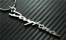 """TRIUMPH """" DAYTONA """" Porte-clés Porte-clef Porte-clés Porte-clés Moto 675 TRIPLE"""