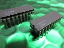 """X2210d 64x4bit SRAM Xicor cerdip - 18 nuove parti """"VECCHIA"""" ** 2 per ogni vendita **"""