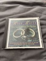 """Rose Marie """"when Your Wedding Ring Was New"""" Cd Pre Owned Free Postage"""