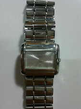 Orologio Guess DRESS Bracciale CINTURINO Steel ACCIAIO SILVER DIAL lady 80253L1