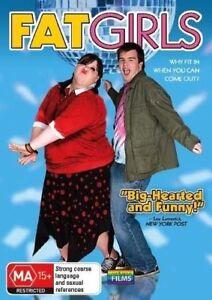 Fat Girls (DVD, 2008)