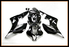 FNG Injection Molding Fairing Bodykit Cover For Honda 2007 2008 CBR600RR F5 BK