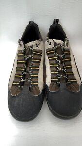 Shimano Mountain Biking Shoes SH-M033 SPD For Men, Size: 10.5