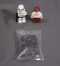 LEGO STAR WARS 75060 Han Solo  with Carbonite & Stormtrooper MINI FIGURES
