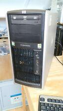 XW9300 Workstation PC Dual Opteron 285 4GB 80GB Windows XP