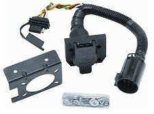 Trailer Wiring harness ~ Fits: Ford/ GM/ Nissan/ Dodge & More ~ 755-2085