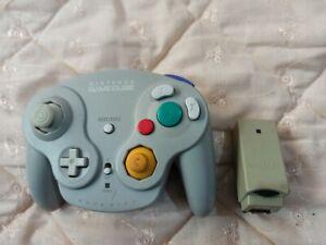 Nintendo WaveBird Wireless Controller - Grey