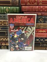 Captain America #1~ Timely Comics Marvel 70th Anniversary ~ Sleeved/Boarded